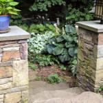 Stoney Brook Landscaping - Patio Stonework-2