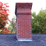 Stoney Brook Landscaping - Chimney 1