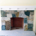 Stoney Brook Landscaping - Fireplace 1