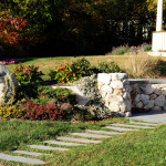 Stoney Brook Landscaping - Walkway 2